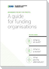 A Guide for Funders